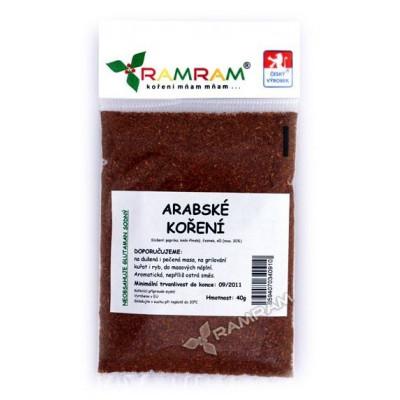 Arabské koření 35 g RamRam