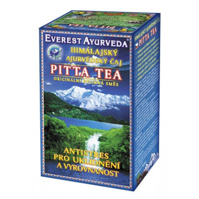 Pitta čaj 100 g Everest Ayurveda