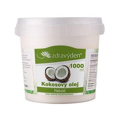 Kokosový olej 1000ml