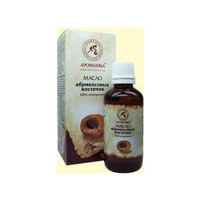Meruňkový kosmetický olej 20 ml