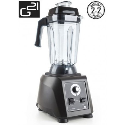 Blender Perfect Smoothie Black G21