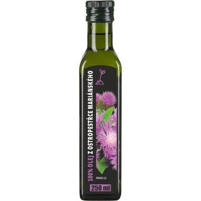 Ostropestřecový olej 100% 250ml RICH
