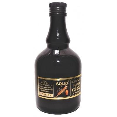 Olej z pšeničných klíčků 250 ml Solio