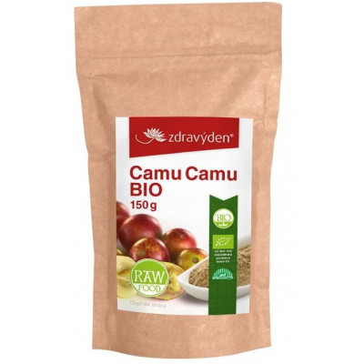 Camu Camu BIO 150 g Zdravý den