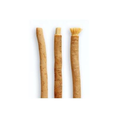 Přírodní zubní kartáček Yoni 5 ks