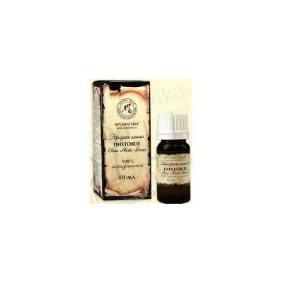 Jedle - éterický olej 10 ml Aromatika