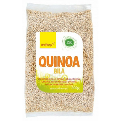 Quinoa (Merlík čilský) 500 g