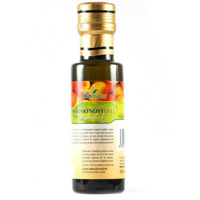Broskvový olej BIO 100 ml