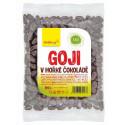 GOJI - Kustovnice v hořké čokoládě 100 g Wolfberry