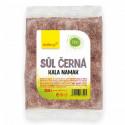 Himálajská sůl černá Kala Namak 250 g Wolfberry