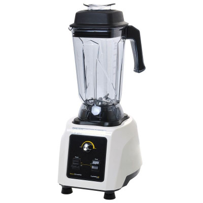 Blender G21 Perfect smoothie white