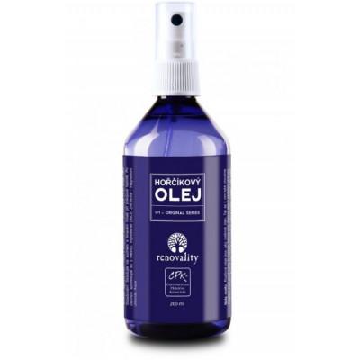 Hořčíkový olej 200 ml Renovality