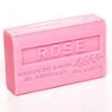 Arganové mýdlo - Růže - Rose 100 g
