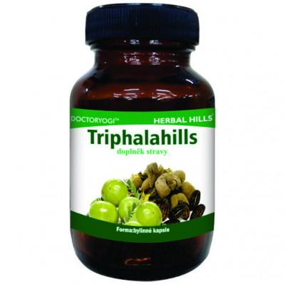 Triphalahills 60 kapslí Herbal Hills