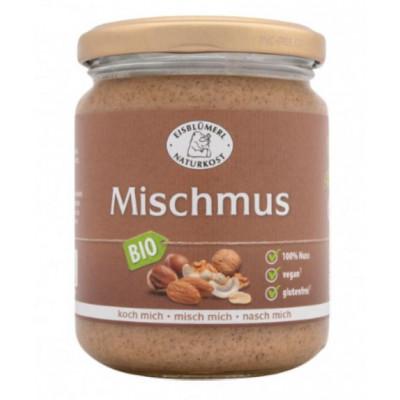 Krém Mischmus ořechů BIO 250 g Eisblümerl