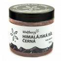 Himálajská sůl černá Kala Namak v dóze 700 g Wolfberry