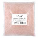 Himálajská sůl růžová jemná 5000 g Wolfberry