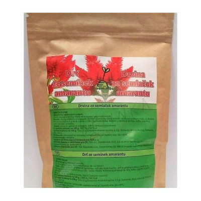 Drť ze semínek Amarantu 100% - 100g