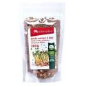 Směs semen na klíčení 3 BIO - cizrna, čočka, pískavice 200 g Zdravý den