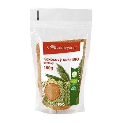 Kokosový cukr BIO 180 g Zdravý den