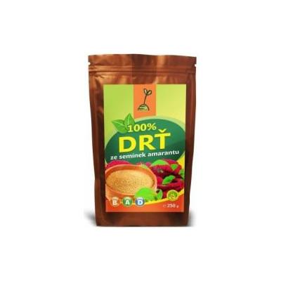 Drť ze semínek Amarantu 100% 250g Rich