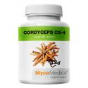 Cordyceps CS-4 90 kapslí MycoMedica