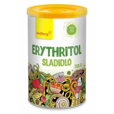 Erythritol 350 g Wolfberry