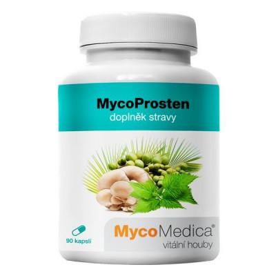 MycoProsten 90 kapslí Mycomedica