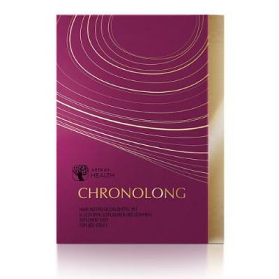 Chronolong - Genistein (Fytoestrogen krásy)