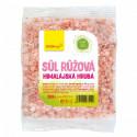 Himálajská sůl růžová hrubá 250g Wolfberry