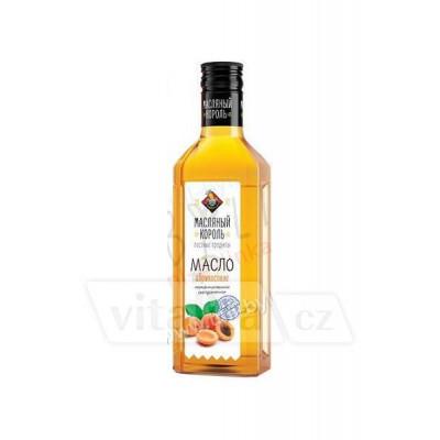 Meruňkový olej 100% - 250 ml.