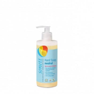 Tekuté mýdlo na ruce Sonett Neutral 300 ml
