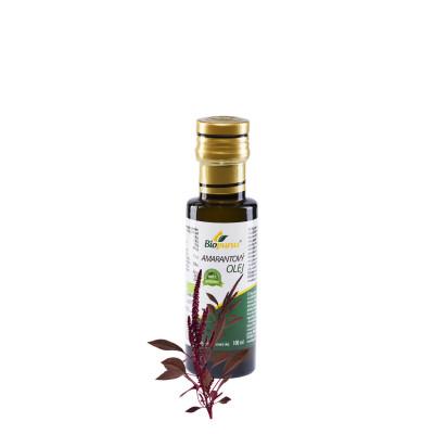 Amarantový olej BIO 50ml 100%