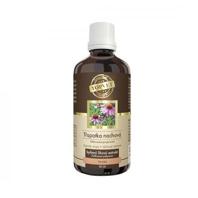 Topvet Echinacea tinktura - kapky 50 ml