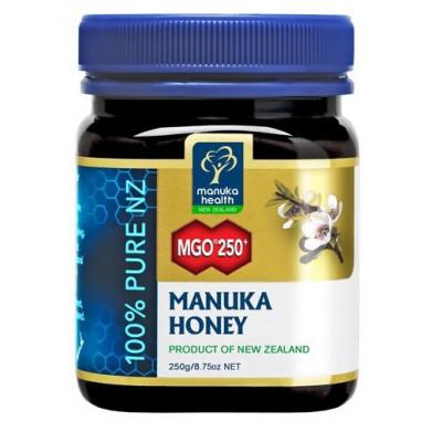 Manuka Health med MGO 250+ 250g