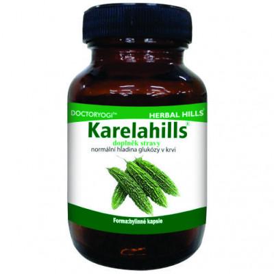 Karelahills 60 kapslí Herbal Hills