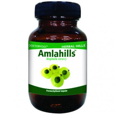 Amlahills 60 kapslí Herbal Hills