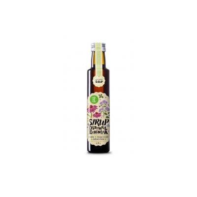 Sirup Dobromysl a Echinacea 0,25 l Koldokol