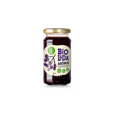 Bioláda® Arónie 230 g Koldokol