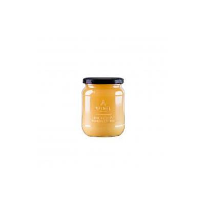 Med RAW květový mnohokvětý 750 g Koldokol
