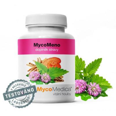 MycoMeno, 90 kapslí MycoMedica