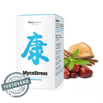 MycoMedica MycoStress 180 tablet