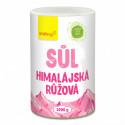 Himalájská sůl růžová jemná 1000 g Wolfberry