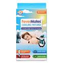 FeverMates chladivé náplasti pro děti