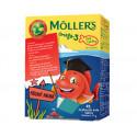 Möller`s želé rybičky 45 želé