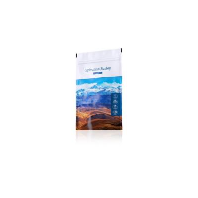 Energy SPIRULINA BARLEY TABS, 200 tablet