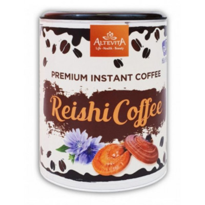 copy of Káva Reishi 100 g Altevita