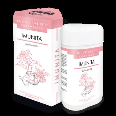 Imunita 60 tablet, Topvet