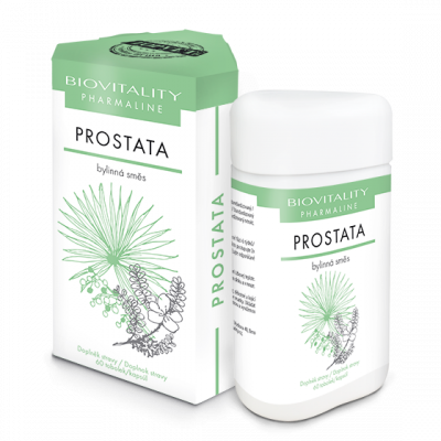 Prostata 60 tablet, Topvet