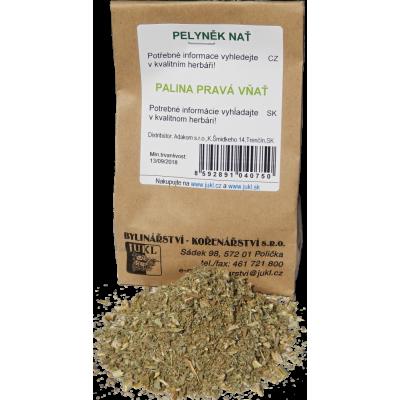 PELYNĚK NAŤ, bylinný čaj 50 g Jukl